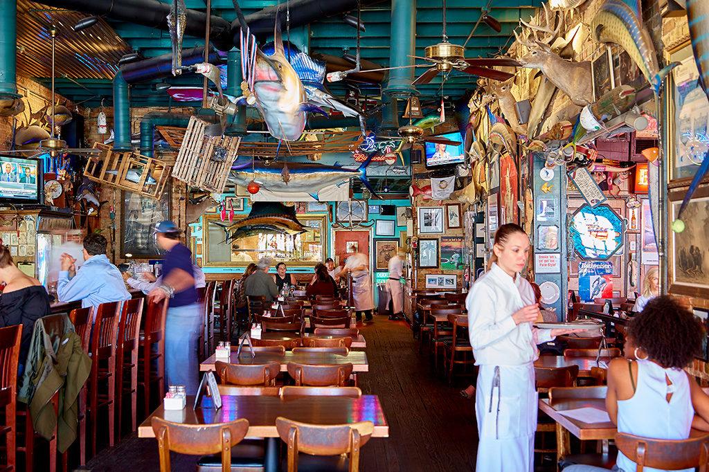 St. Pete's Dancing Marlin