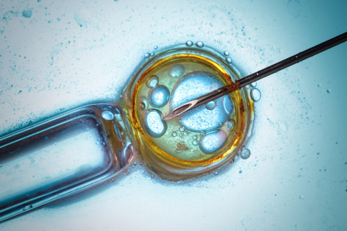 in-vitro-infertility