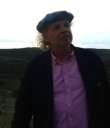Chef Francis Mallmann