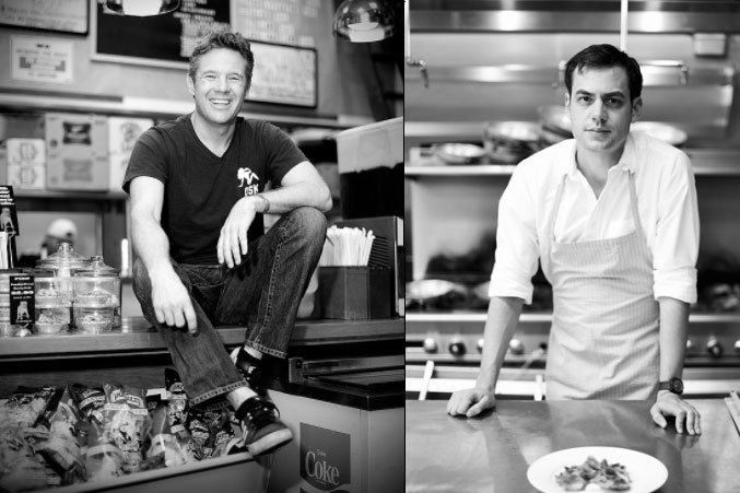 Julian S Pizza Bar And Kitchen