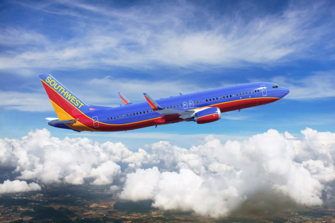 Southwest Airlines Has a Union Fight on its Hands - D Magazine