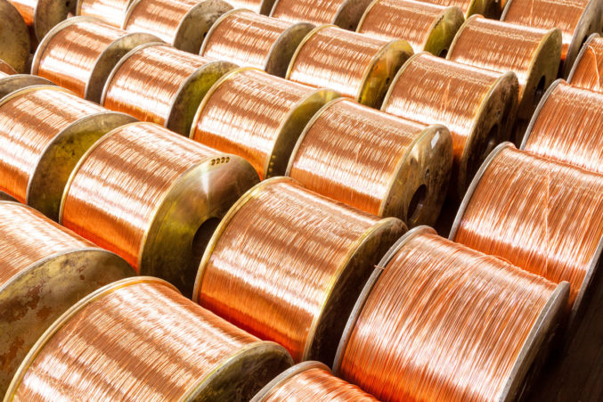 Why Copper Reigns In North Texas