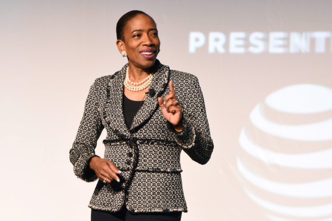 Morgan Stanley Exec Says Leaders Need to be Authentic, Decisive