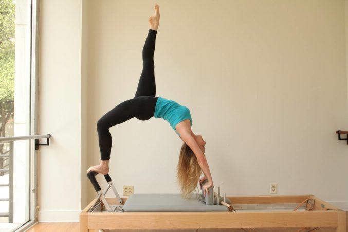 classic pilates 1