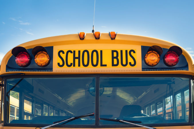 It S Been A Rocky Start For Dallas Isd S New Bus System D Magazine