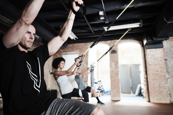 vital fitness studio