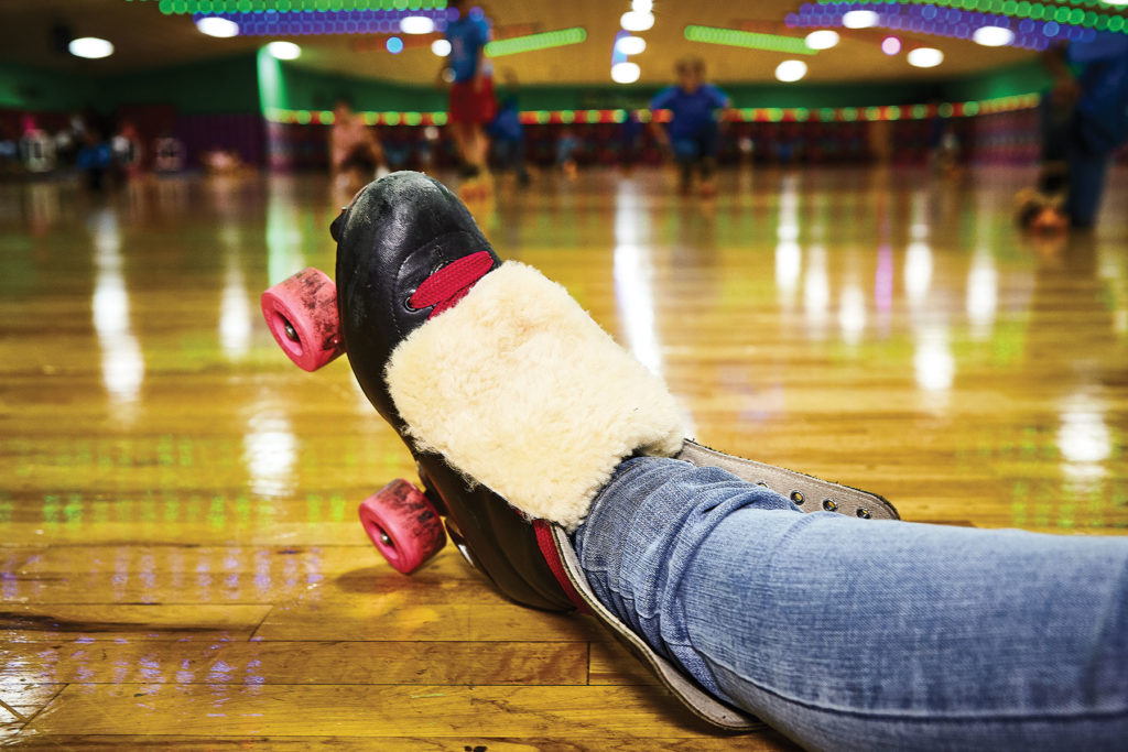 The Only Guide You Need To the Best Roller Rinks in Dallas