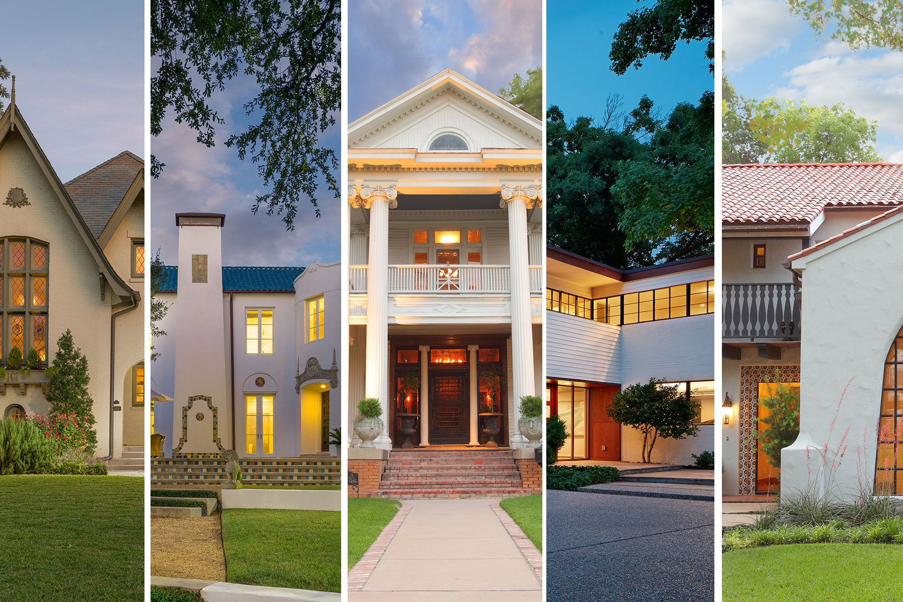 The Hands Down 10 Most Beautiful Homes In Dallas D Magazine