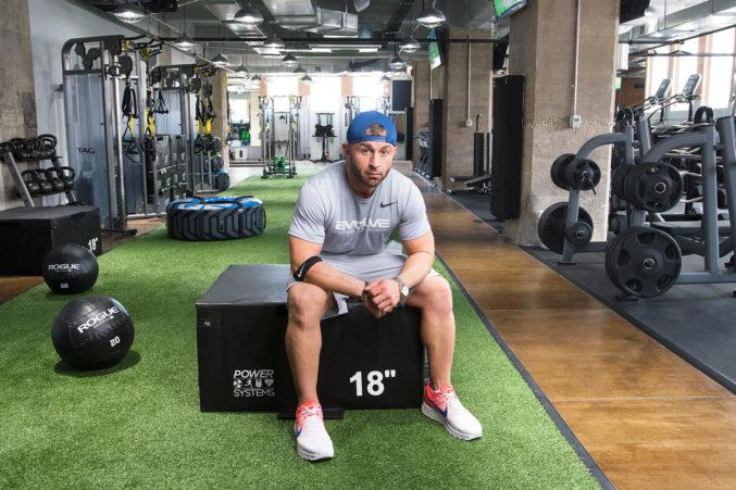 This Underground Gym Is Shaping Dallas' Best Bodies - D Magazine