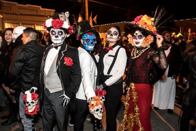 Halloween Bash 2020 Dallas Where to Celebrate Halloween 2020 in Dallas   D Magazine