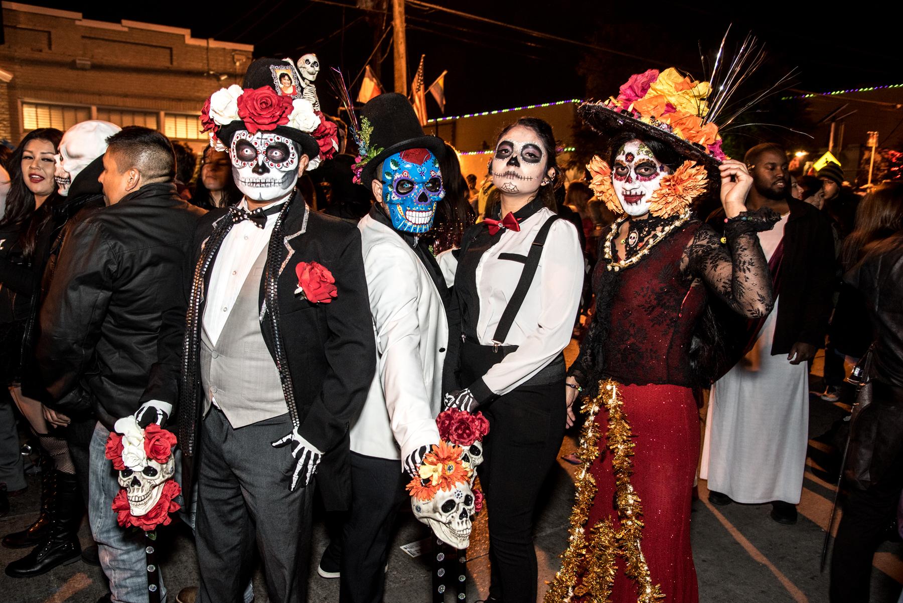 Where to Celebrate Halloween 2020 in Dallas - D Magazine