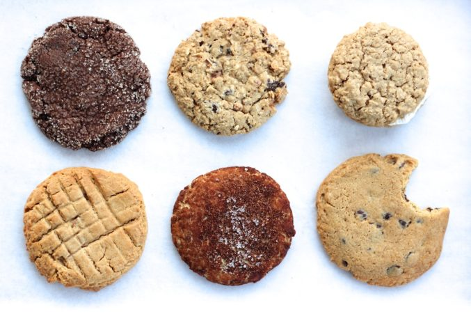Kessler Baking Studio Gives Cookies The Attention They Deserve D