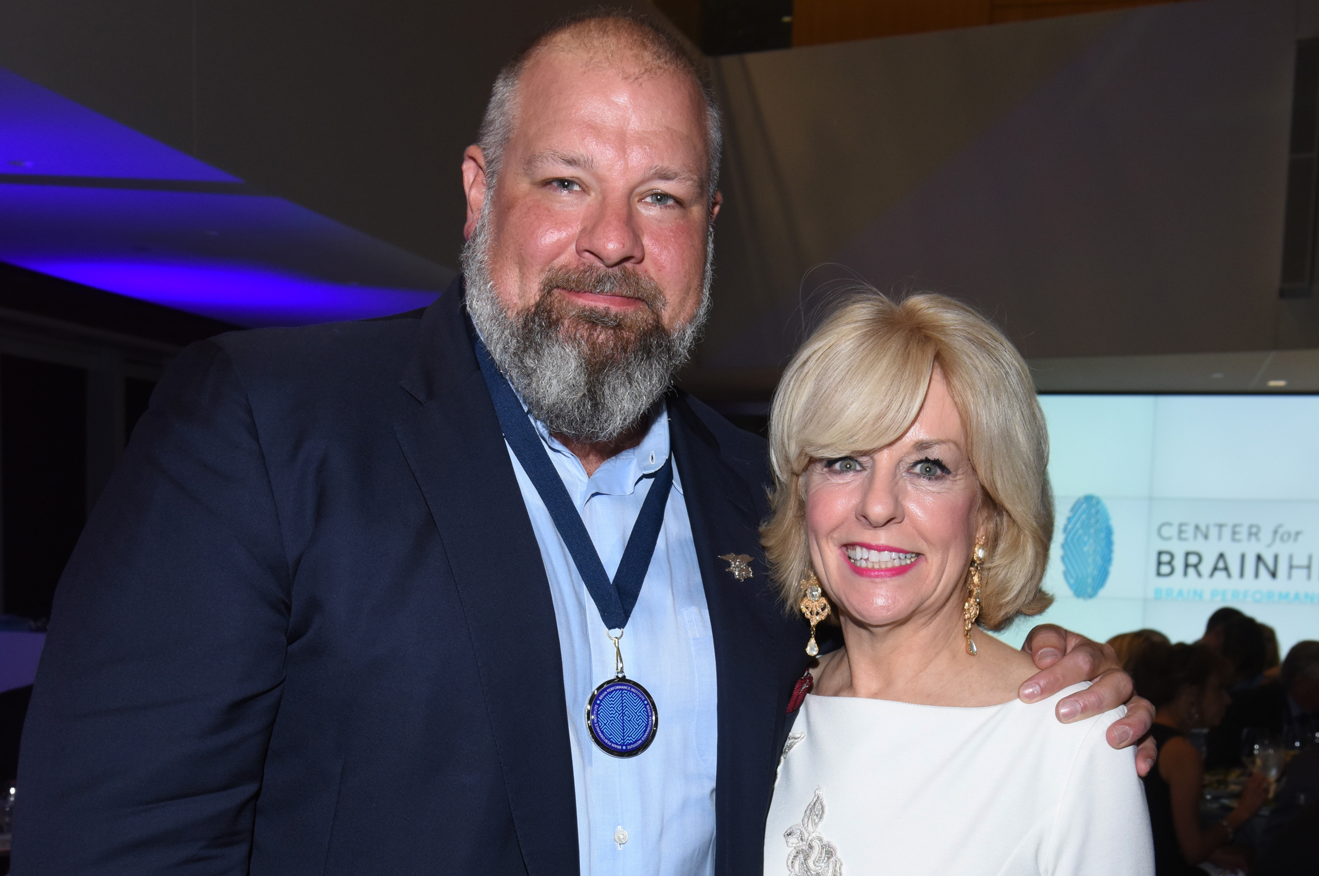 Will Dallas' New Brain Performance Institute HQ Start a Global Brain
