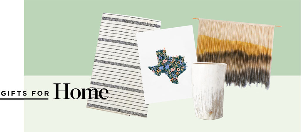 10e77a06 The Ultimate Gift Guide for Dallas Made Products