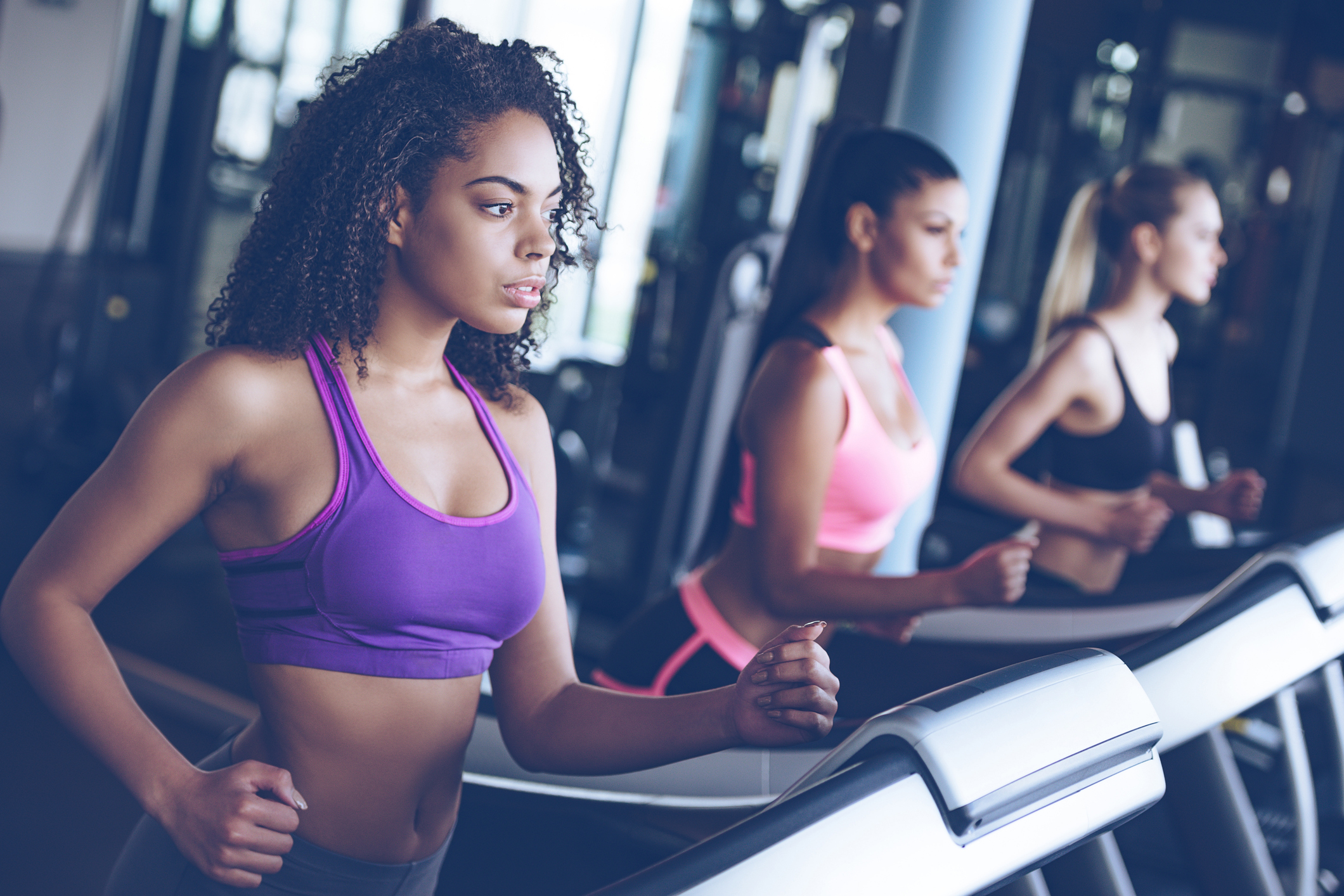Where To Take A 30 Minute Hiit Class In Dallas D Magazine Hour Circuit Tabata Workouts Pinterest