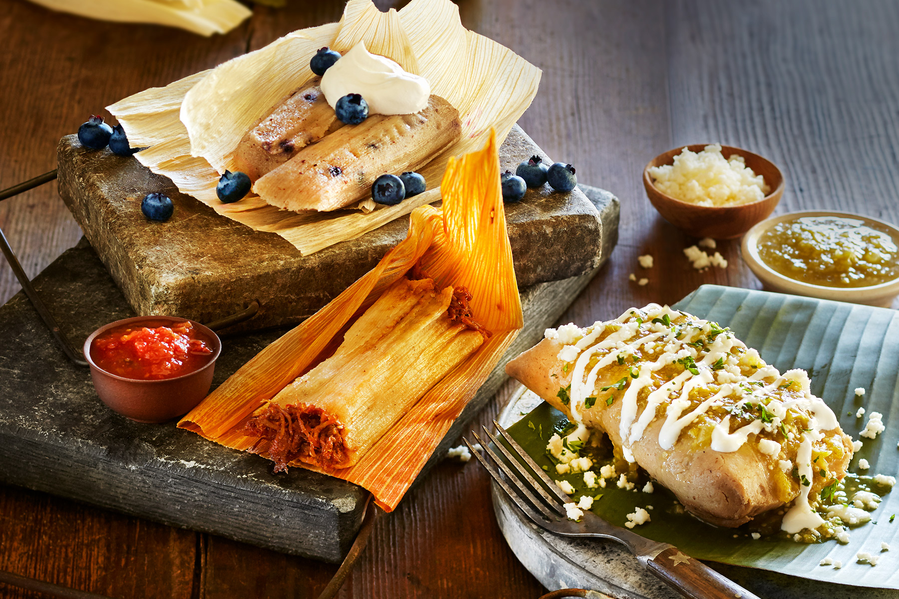 The Best Christmas Tamales in Dallas   D Magazine