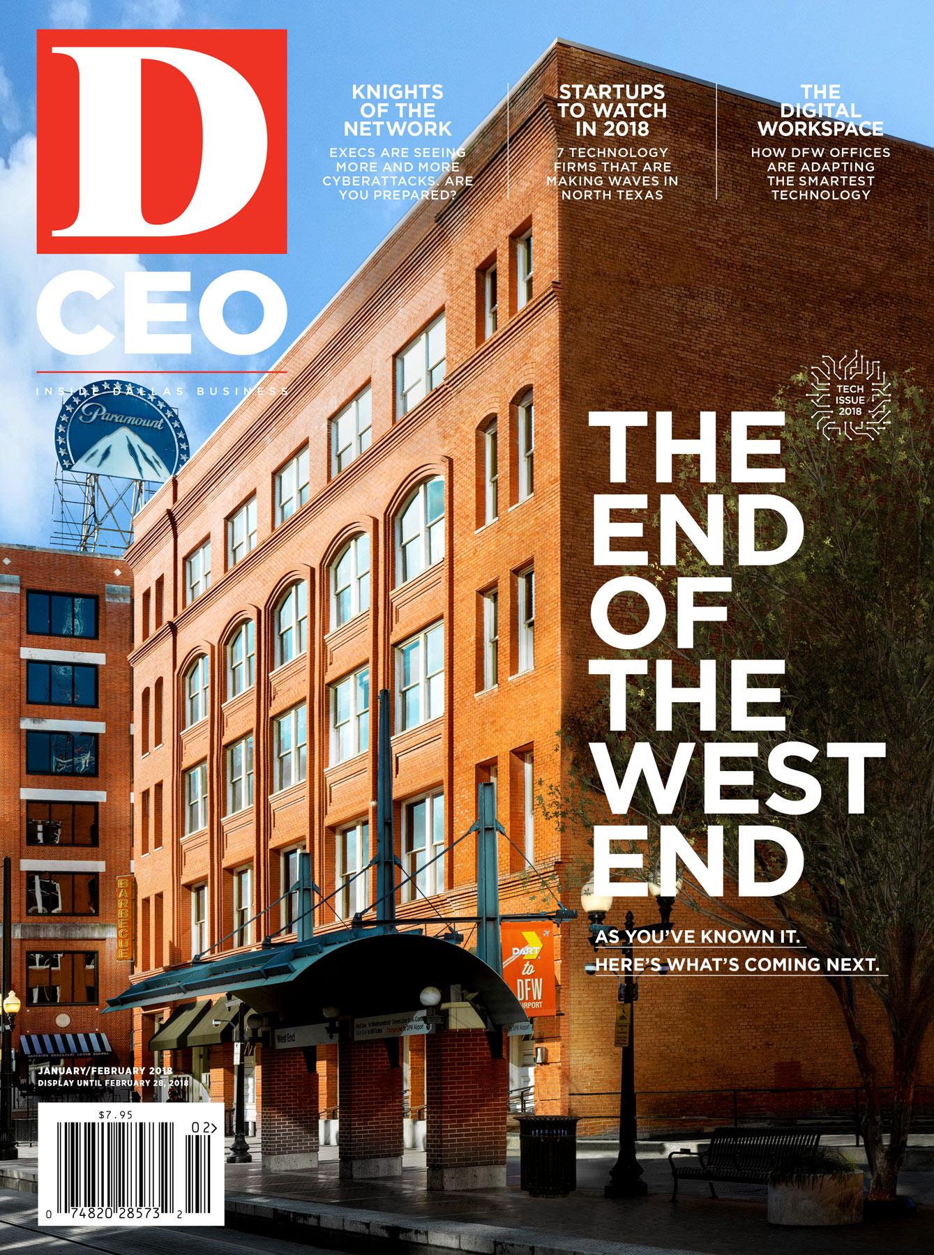 January-February 2018 cover
