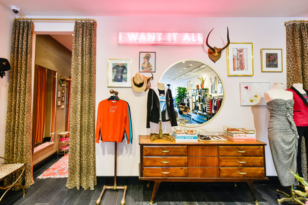 A Year In New Dallas Shops D Magazine