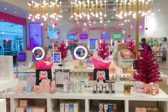 Forever 21 Introduces Shoppers To Riley Rose A Cosmetics Wonderland