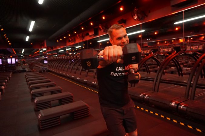 A Beginner's Guide: Barry's Bootcamp - D Magazine