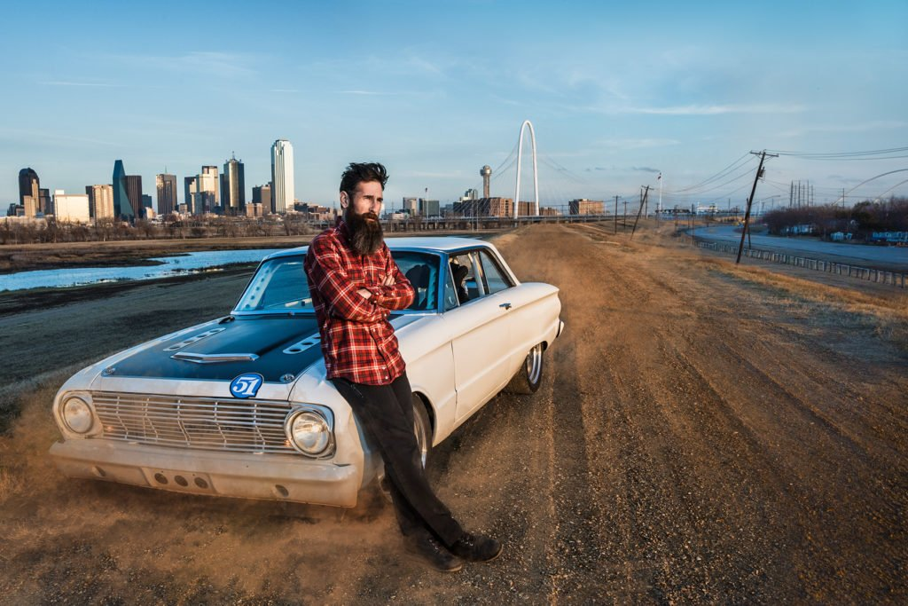 With 'Shifting Gears,' Aaron Kaufman Leaves Gas Monkey in the Dust