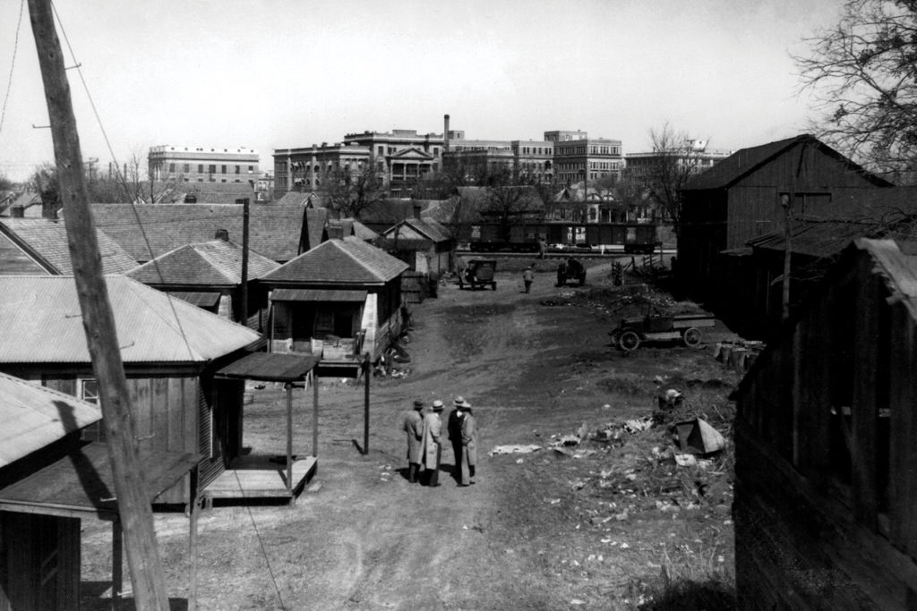 Lost Dallas: The City's Forgotten Past and Untold History