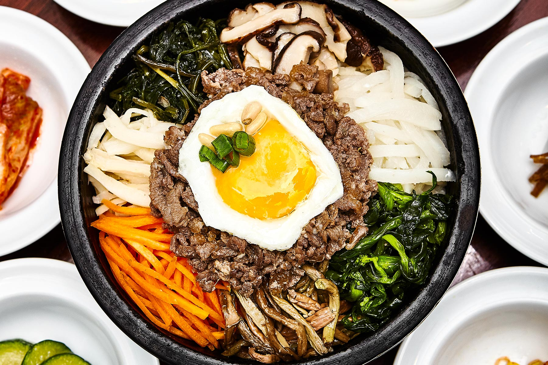 A Guide to Korean Food in Dallas - D Magazine