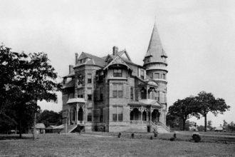 Lost Dallas: The City's Forgotten Past and Untold History