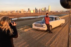 With 'Shifting Gears,' Aaron Kaufman Leaves Gas Monkey in