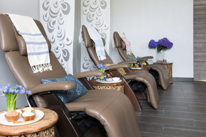 5 Over The Top Pedicures In Dallas D Magazine
