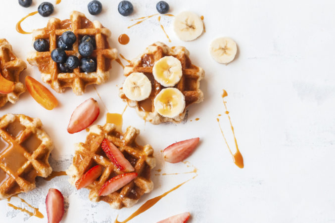 6 Outrageous Dallas Waffles To Try Now D Magazine