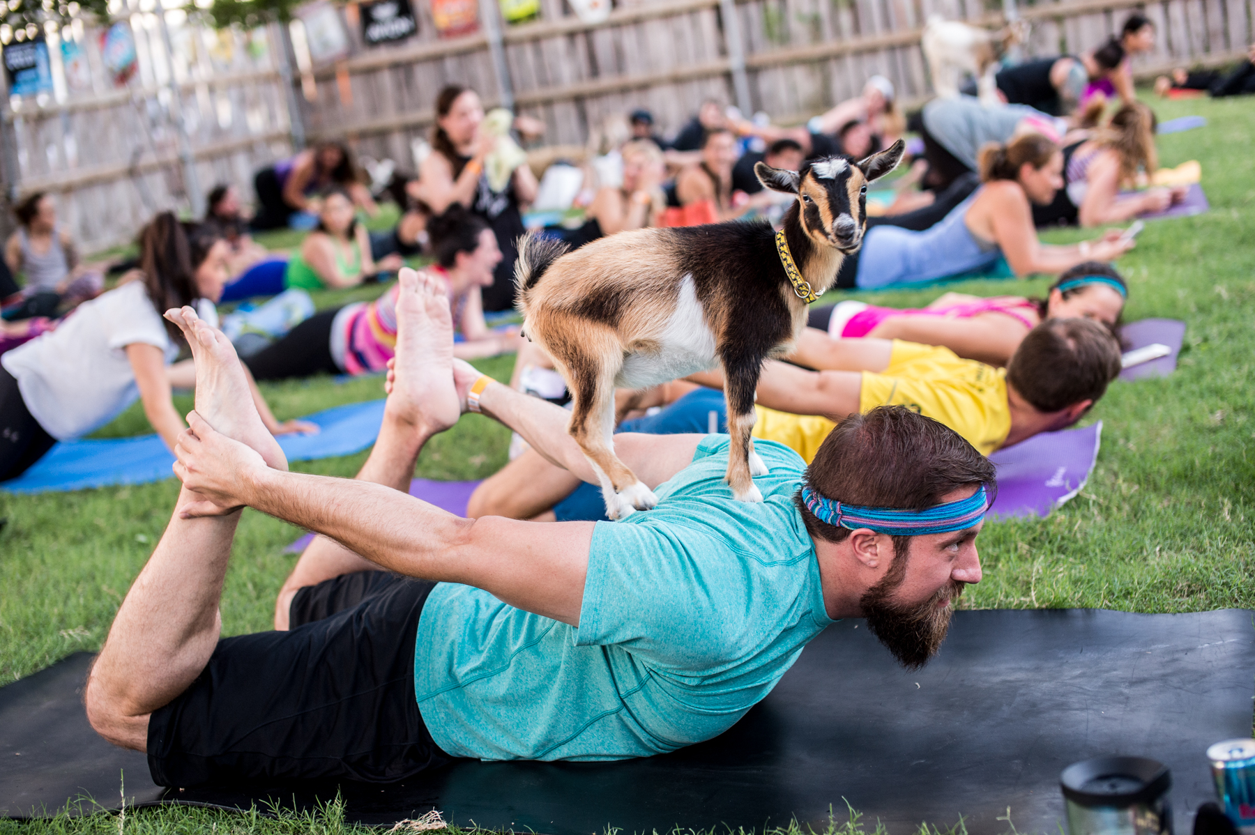 Dallas Yoga Events To Salute The Sun On Earth Day D Magazine