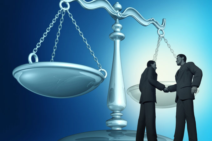 Local Law Firms Are Yielding to Outside Rivals - D Magazine