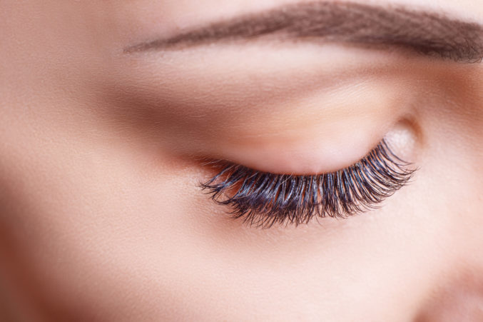 Lash Lifts Are In  Here's Where to Get Them in Dallas  - D