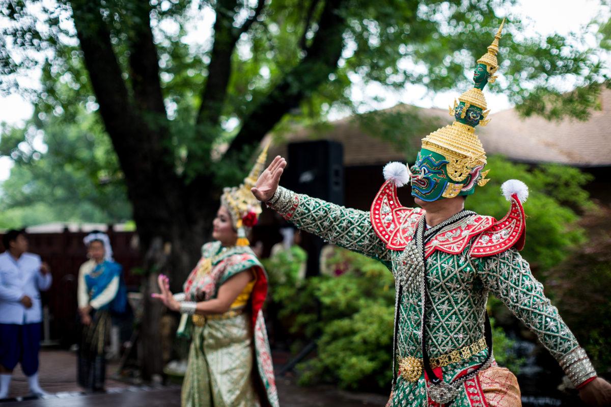 Culture of Thailand - Wikipedia  |Thai Culture