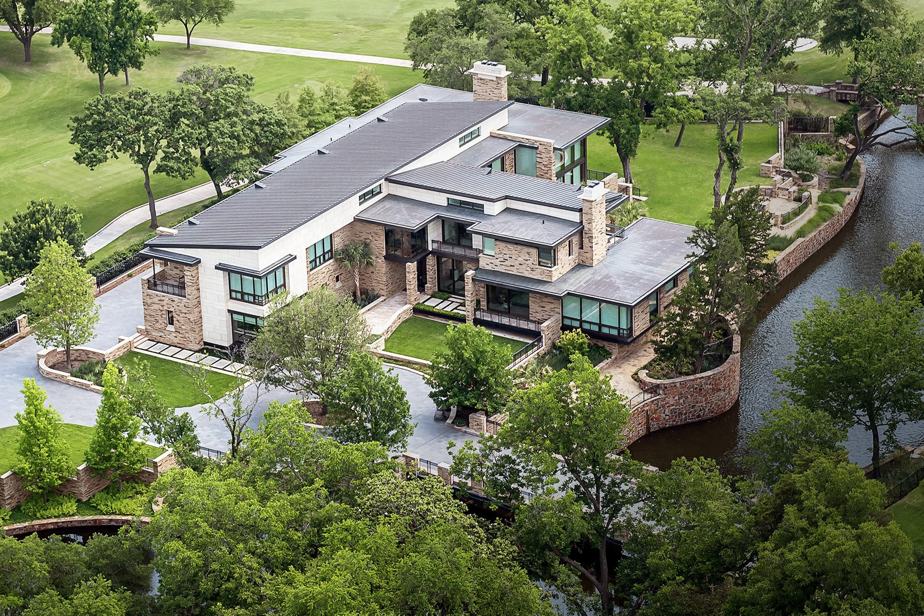 The 100 Most Expensive Homes In Dallas D Magazine
