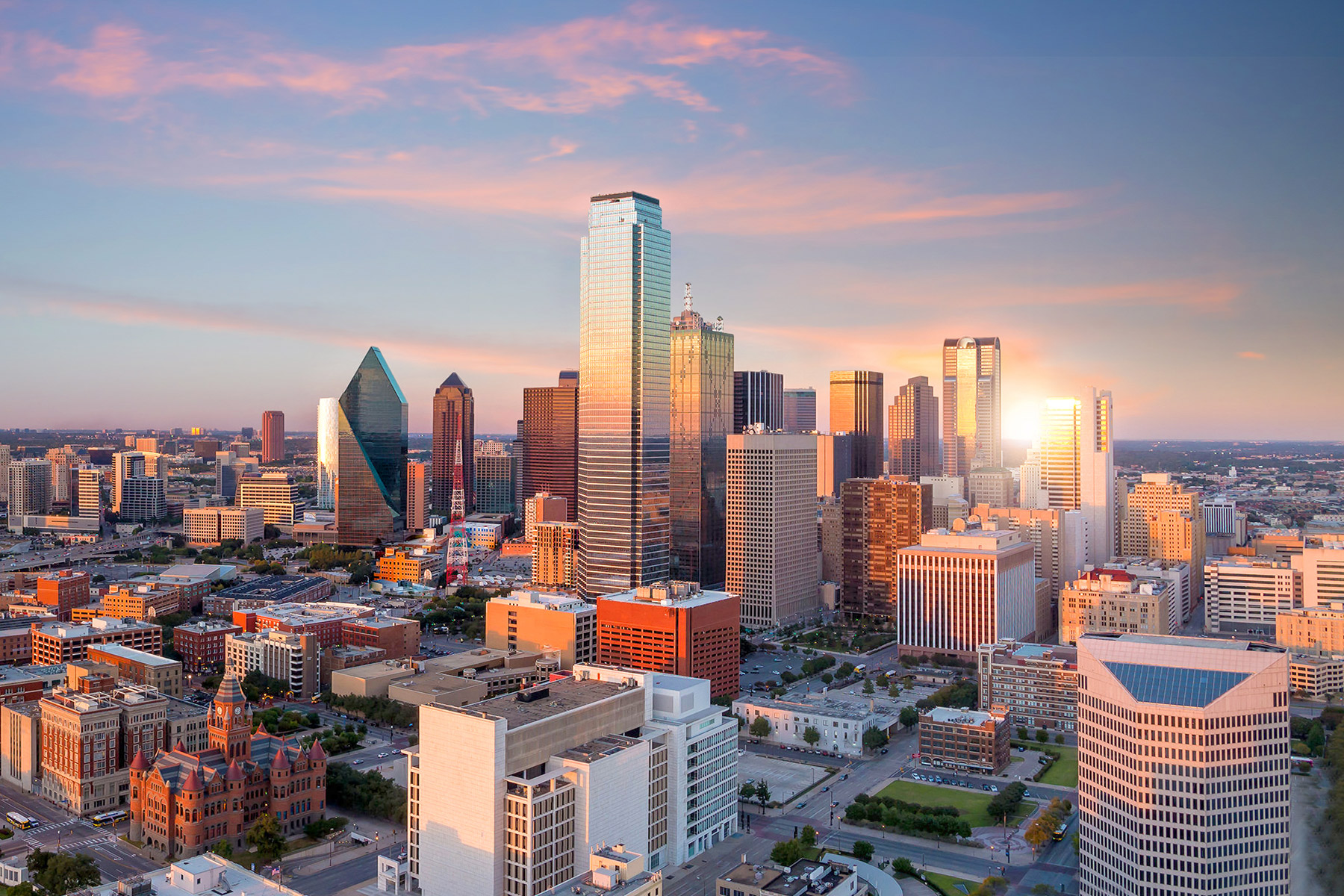 Cre Opinion Survey Says Downtown Has Arrived D Magazine