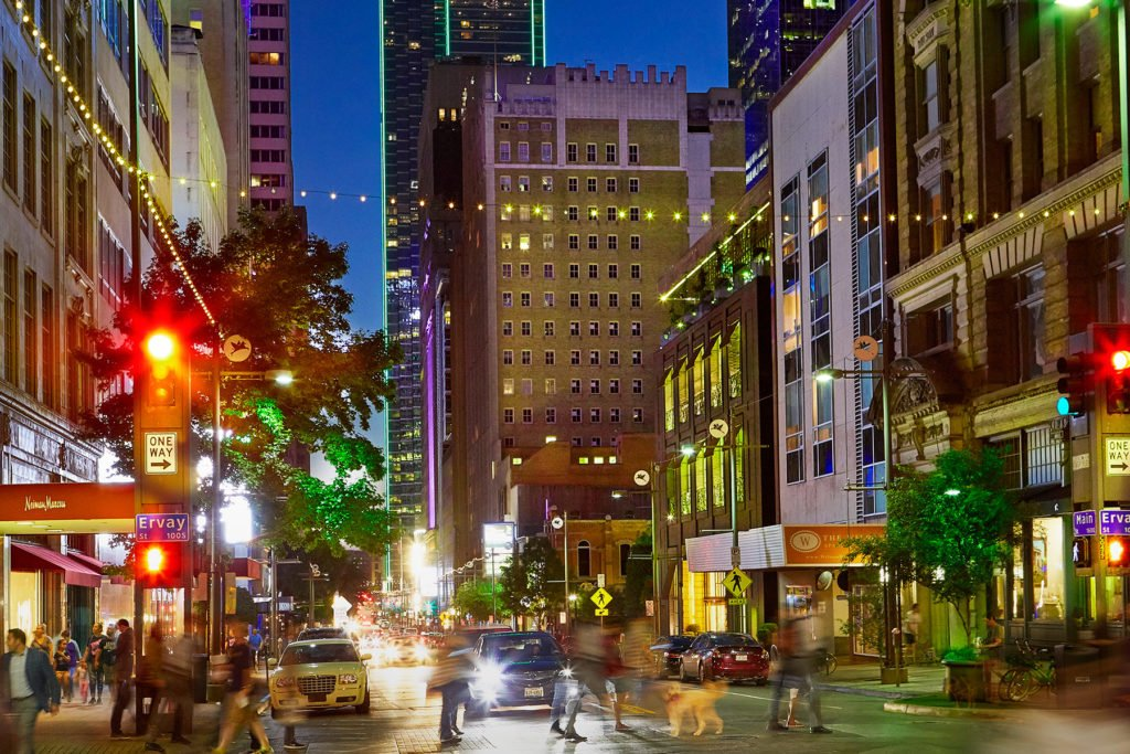 Making Dallas A Place Where People Want To Live D Magazine