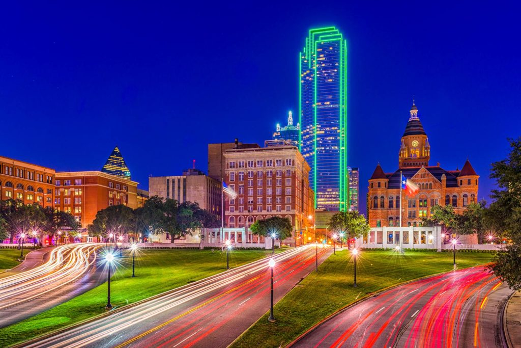 What Dallas Can Learn From How Great Cities Are Made