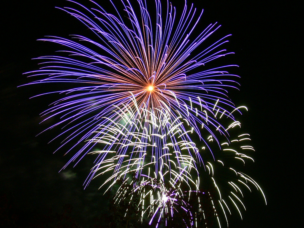 4th of july - photo #49
