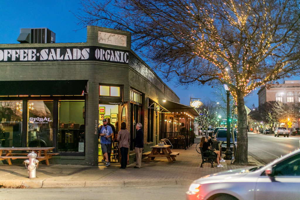 These Are Dallas' Next Great Neighborhoods - D Magazine