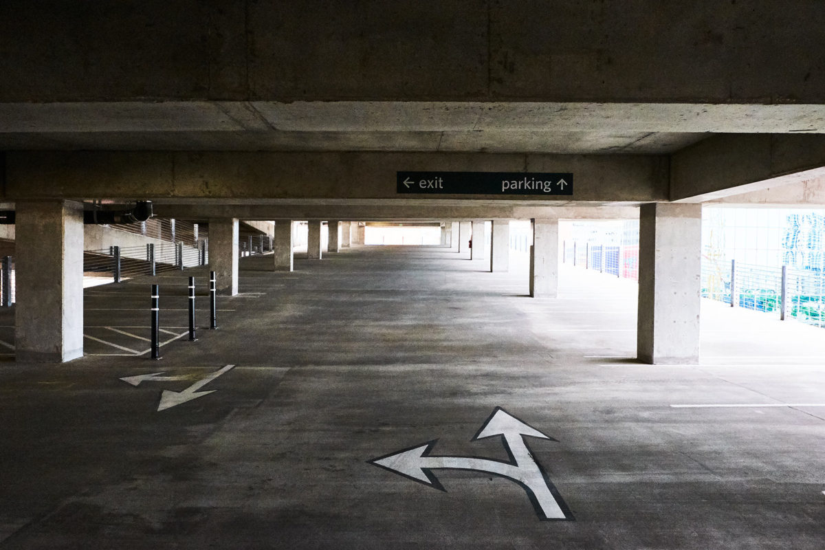 An Overlooked Contributor to the Affordable Housing Crisis: Parking Requirements