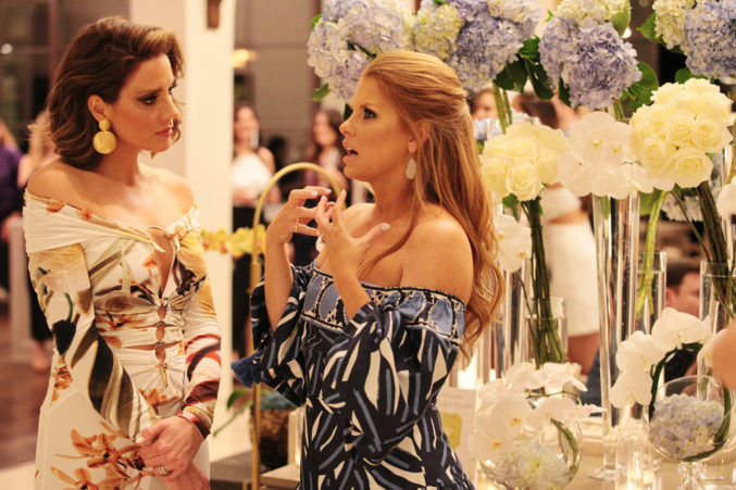 8e5cac354e3 The Real Housewives of Dallas Recap: PJs on the PJ - D Magazine