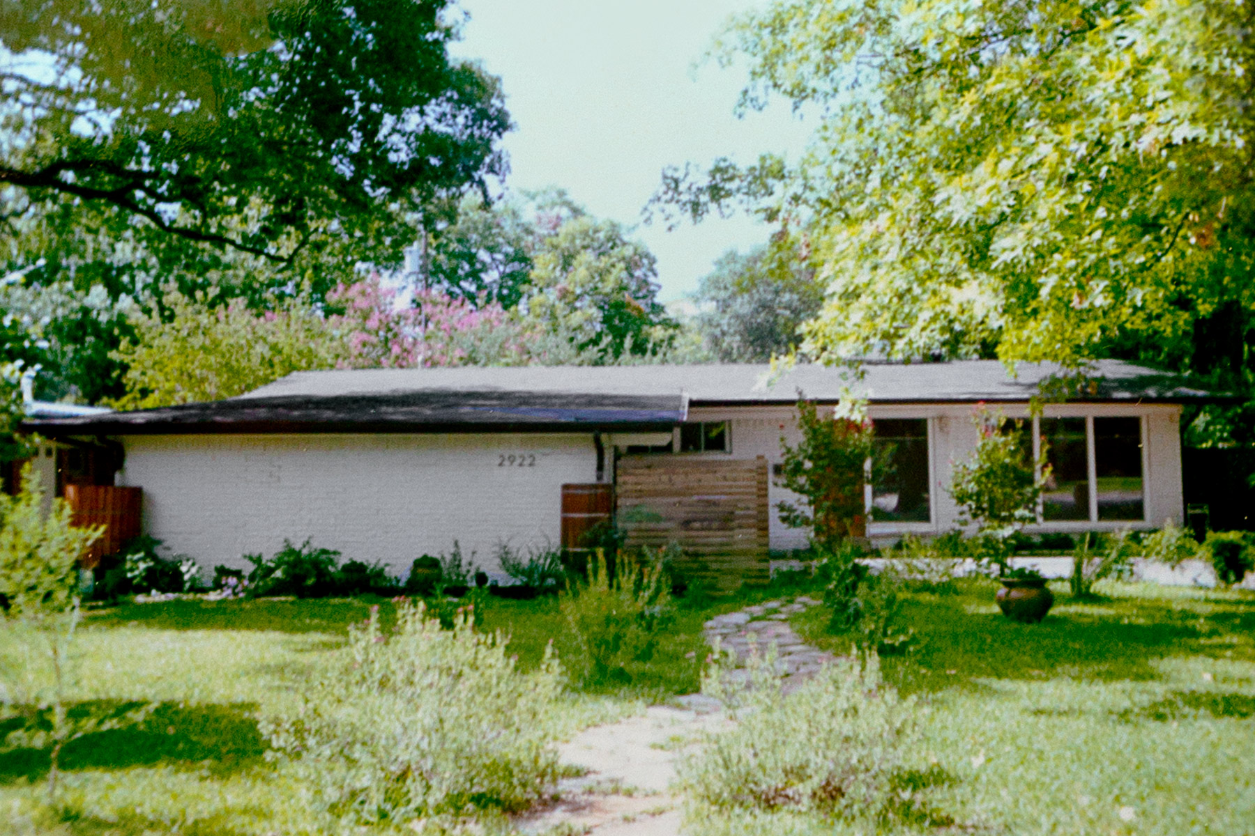 1955 Ranch House Remodel