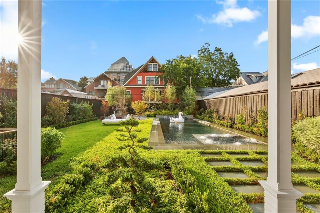Hot Property A Queen Anne Style Gem In State Thomas D