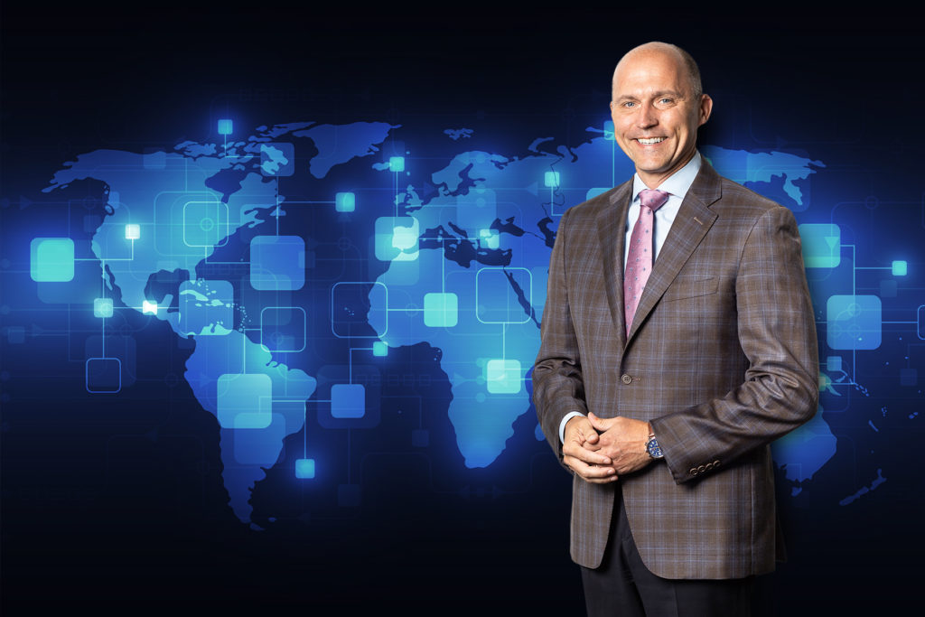 Sabre Corp  CEO Sean Menke Is Mapping Out A Bold New
