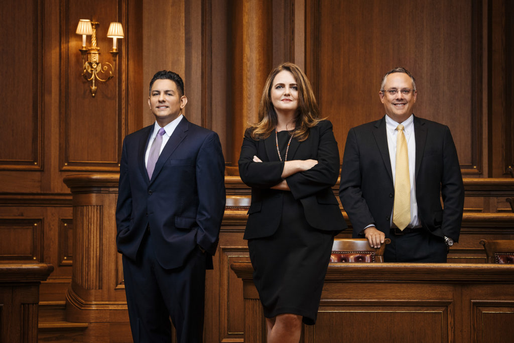 The Winners of D CEO's Corporate Counsel Awards 2018 - D Magazine