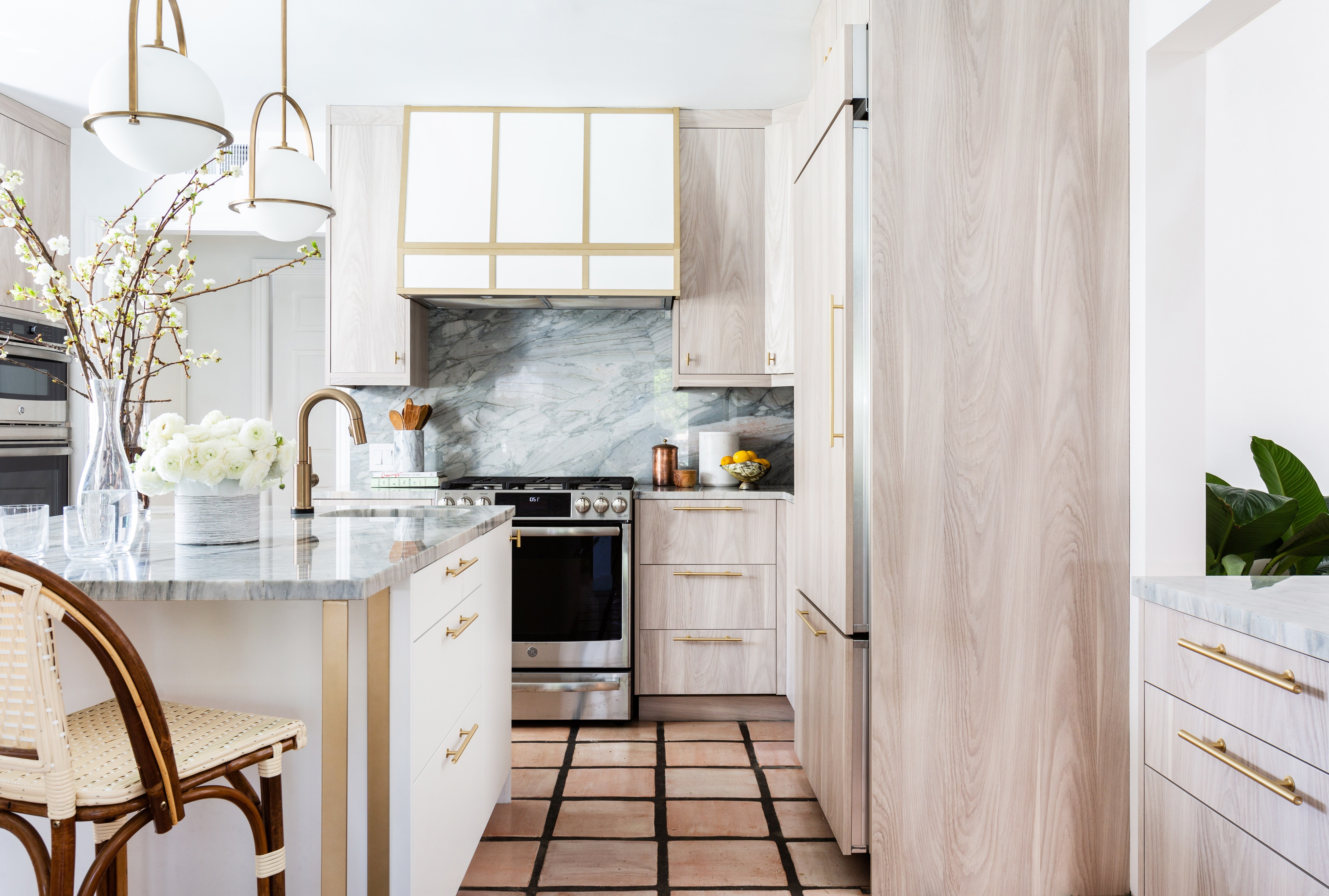 5 Natural Stone Trends To Try In 2019 D Magazine