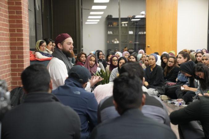 In an Irving Office Building, a Destination for Millennial