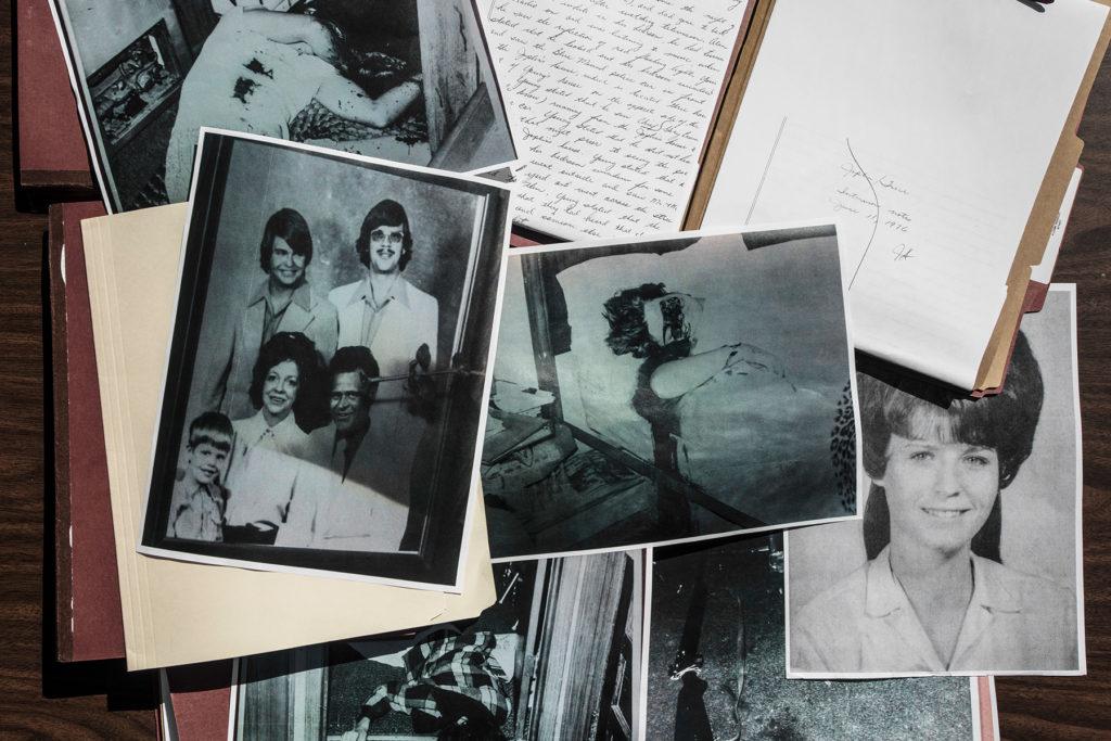Reopening the Blue Mound Massacre - D Magazine